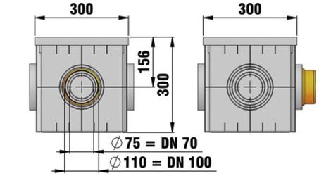 recyfix point tipo 185